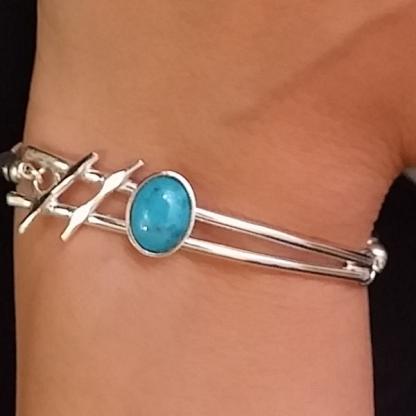 bracelet-nathalie-iuso-turquoise-sertie-sur-argent