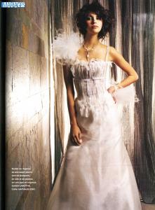 parution mariage magazine