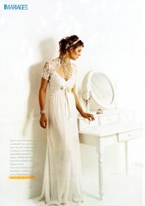 parution mariage magazine bijoux