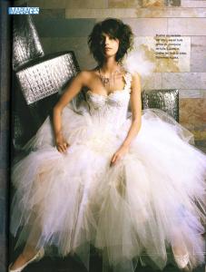 parution mariage magazine collier riviera